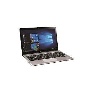 FUJITSU LIFEBOOK S936/PX (Corei5-6300U/4GB/SSD256GB/Smulti/Win10 Pro64/WLAN) FMVS0600FP