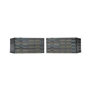 Cisco Systems 【保守購入必須】Catalyst 2960-XR 24 GigE 2 x 10G SFP+ IPLite WS-C2960XR-24TD-I