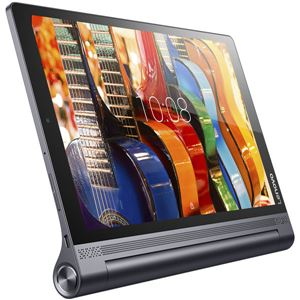 レノボ・ジャパン YOGA Tab 3 Pro 10 (プーマブラック/Atomx5-Z8550/4/64/Android 6.0/10.1/LTE) ZA0N0030JP