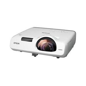 エプソン ビジネスプロジェクター/3200lm/XGA/超短焦点デスクトップモデル EB-530
