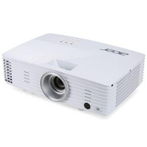 Acer フルHDプロジェクター H6502BD(3400lm/フルHD/1920x1080/HDMI/3D対応/2.4Kg) H6502BD