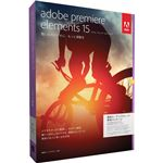 Adobe Systems MLP Premiere Elements 15 Upgrade 65273788