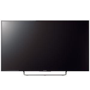 SONY 地上・BS・110度CSデジタルハイビジョン液晶テレビ BRAVIA W730C 48V型 KJ-48W730C