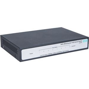 HP HPE OfficeConnect 1420 8G Switch JH329A#ACF