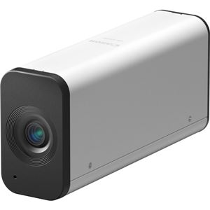 キヤノン ネットワークカメラ VB-S910F 1389C001 - 拡大画像
