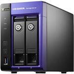 アイ・オー・データ機器 Intel Core i3/Windows Storage Server 2012 R2Standard Edition搭載 2ドライブビジネスNAS 2.0TB HDL-Z2WL2I2
