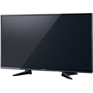パナソニック 43V型地上・BS・110度CSデジタルハイビジョン液晶テレビ TH-43EX600