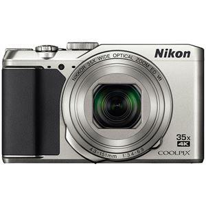 ニコン デジタルカメラ COOLPIX A900 シルバー COOLPIXA900SL