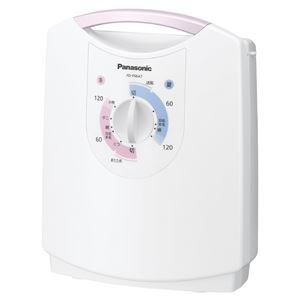 パナソニック ふとん乾燥機 (ピンクシャンパン) FD-F06A7-P