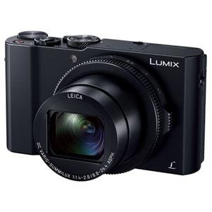パナソニック デジタルカメラ LUMIX LX9 (ブラック) DMC-LX9-K - 拡大画像