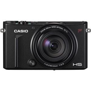 カシオ計算機 デジタルカメラ HIGH SPEED EXILIM EX-100F ブラック EX-100FBK