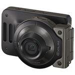 カシオ計算機 デジタルカメラ FREE STYLE EXILIM EX-FR110H ブラック EX-FR110HBK