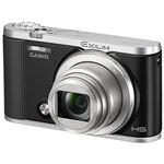カシオ計算機 デジタルカメラ HIGH SPEED EXILIM EX-ZR1800 ブラック EX-ZR1800BK