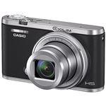 カシオ計算機 デジタルカメラ HIGH SPEED EXILIM EX-ZR4000 ブラック EX-ZR4000BK
