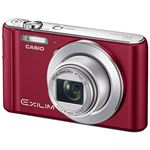 カシオ計算機 デジタルカメラ EXILIM EX-ZS240 レッド EX-ZS240RD