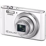 カシオ計算機 デジタルカメラ EXILIM EX-ZS240 ホワイト EX-ZS240WE