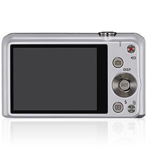 カシオ計算機 デジタルカメラ EXILIM EX-ZS29 シルバー EX-ZS29SR