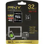 グリーンハウス microSDHCメモリーカード 32GB UHS-I Class10 アダプタ付属 防水 耐衝撃防磁 耐温 永久保証 MRSDHCPUA-32G