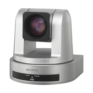 SONY HDカラービデオカメラ SRG-120DH - 拡大画像