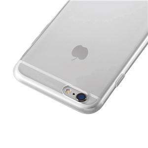 エレコム 法人専用iPhone 6s/6用ソフ...の紹介画像3