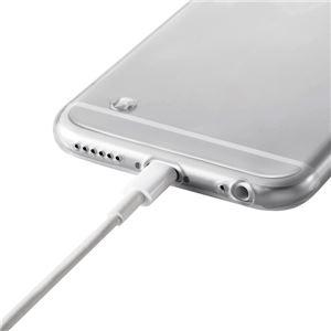 エレコム 法人専用iPhone 6s/6用ソフ...の紹介画像4