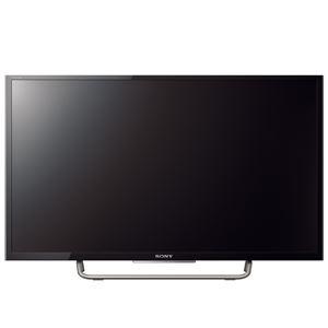 SONY 32V型 業務用 デジタルハイビジョン液晶テレビ BRAVIA W730C/BZ長期保証サービス3年ベーシック付帯 KJ-32W730C/BZ - 拡大画像
