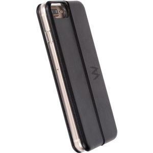 プリンストン WALK ON WATER iPhone 7 Plus用 NewYork Folio ケース(ブラック) WOW-IPH7PN-BK
