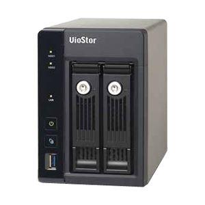 R.O.D 4CH NVR(2TB) VioStor-2204Pro+/200 商品画像