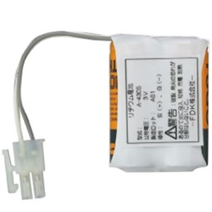 INAXリチウム電池A-4305