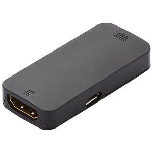 エレコム HDMIリピーター/最大延長40m/HDMI1.4 AD-HDRP40