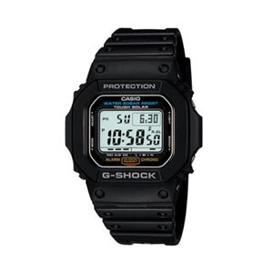 カシオ計算機 G-SHOCK TOUGH SOLAR G-5600E-1JF G-5600E-1JF