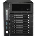 Thecus Windows Storage Server 2012 R2 Essentials NAS 4BayExtended model W4000+
