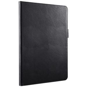 バッファロー 10.5インチiPad Pro 2017年発売モデル専用 スタンダードレザーケース ブラック BSIPD1710CLSBK