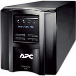 シュナイダーエレクトリック APC Smart-UPS 750 LCD 100V 3年保証 SMT750J3W