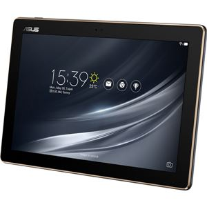 ASUS TeK ASUS ZenPad 10 (10.1インチ/LTEモデル) ダークブルー Z301MFL-DB16