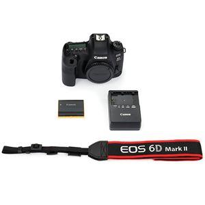 キヤノン デジタル一眼レフカメラ EOS 6D Mark II(WG)・ボディー 1897C001