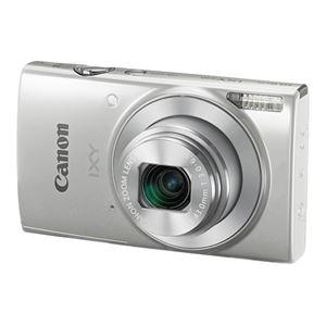 キヤノン デジタルカメラ IXY 210 (シルバー) 1798C001 商品画像