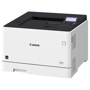 キヤノン A4カラーレーザービームプリンター Satera LBP651C 1476C009