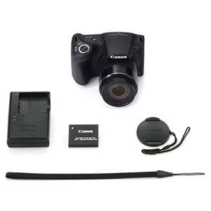 キヤノン デジタルカメラ PowerShot SX430 IS 1790C004