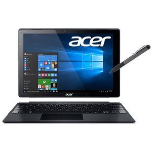 Acer Aspire Switch Alpha 12 SA5-271P-H54Q/S (Corei5-6200U/4GB/128GB SSD/12.0/Windows 10 Pro(64bit)/APなし/シルバー) SA5-271P-H54Q/S