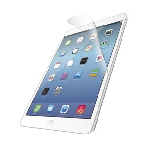 エレコム iPad Air用指紋防止エアーレスフィルム/反射防止タイプ TB-A13FLFA
