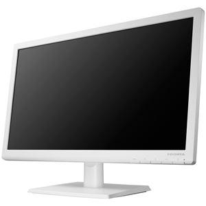 アイ・オー・データ機器 「5年保証」ブルーリダクション機能&フリッカーレス設計採用 18.5型ワイド液晶ディスプレイホワイト LCD-AD194ESW
