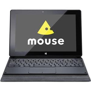 マウスコンピューター(モバイル) 10.1型 Windows 10 Pro搭載 2in1タブレット MT-WN1003-Pro(Windows10 Pro/Atom x5-Z8350/2GB/eMMC64GB/マルチタッチ/8.2時間駆動) 1703MT-WN1003-Pro