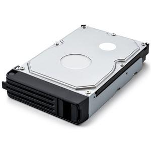 バッファロー テラステーション 5000N、5400DWRシリーズ用オプション 交換用HDD 8TB OP-HD8.0WR