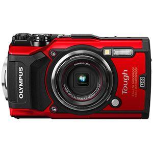 オリンパス Tough TG-5 レッド TG-5 RED 商品画像