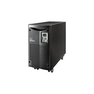 オムロン 無停電電源装置(常時インバータ給電) AC200V:3000VA/2100W:縦置 BU3002SW
