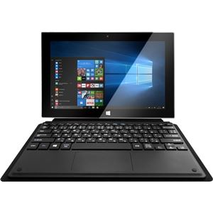 JENESIS HOLDINGS Windows10Pro 10.6インチ キックスタンドタイプ タブレットPC WDP-106-4G32G-CT-KB-PROW