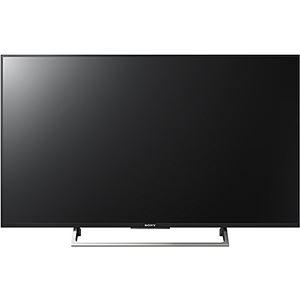 SONY 地上・BS・110度CSデジタルハイビジョン液晶テレビ BRAVIA X8000E 43V型ブラック KJ-43X8000E