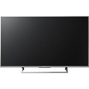 SONY 地上・BS・110度CSデジタルハイビジョン液晶テレビ BRAVIA X8000E 43V型ウォームシルバー KJ-43X8000E/S