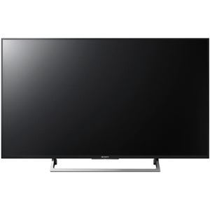 SONY 49V型 業務用 4K対応 デジタルハイビジョン液晶テレビ BRAVIA X8000E/BZ長期保証サービス3年ベーシック付帯 ブラック KJ-49X8000E/BZ
